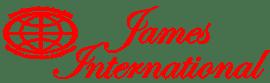 Transport James Logo